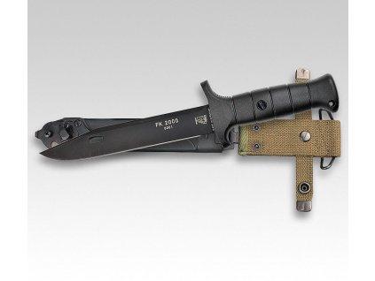 Nůž FK2000 Eickhorn Solingen Field Knife Linder 825215