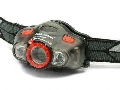 Svítilna čelová (čelovka) Mactronic HLS-K3 Focus