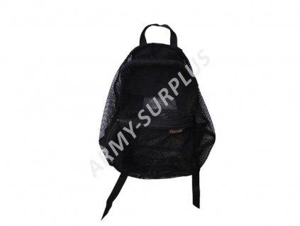 Batoh síťovaný Coronado černý použitý