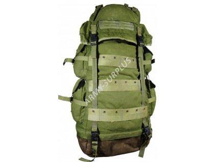 Batoh US Ranger CFP-90 Lowe Alpine  molle oliv 90L použitý
