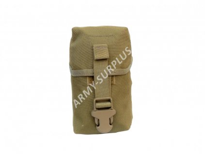 Sumka Tactical Tailor univerzální molle Canteen Utility Pouch TAN coyote US