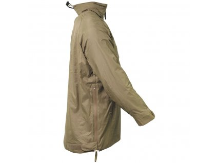 Bunda Anorak Smock Buffalo Softie britské armády (Jacket Thermal) oliv