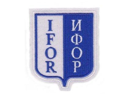 Nášivka IFOR