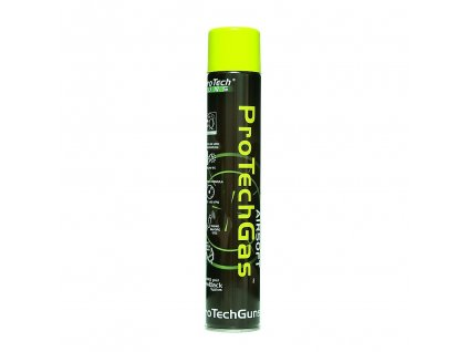 Plyn pro AIRSOFT 750ml 101INC Green Gas