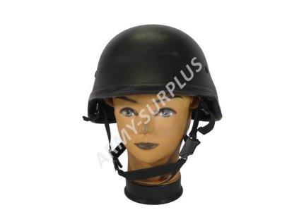 Kevlarová balistická helma (přilba) Petris pro VP AČR