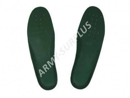 Vložky stélky do bot polních (kanad 2000)