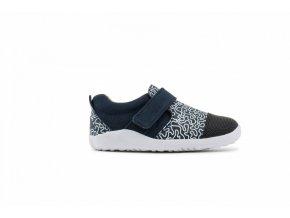 zdravá obuv dětská