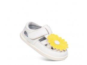 barefoot letní boty pro děti