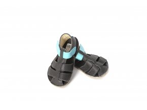 Baby bare shoes