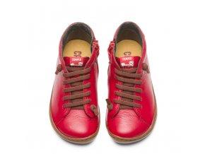 kotníčkové celoroční boty Camper