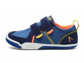 sportovní retro boty Plae Ty Navy