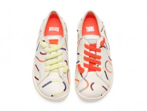 jarní boty Camper K800253 001 C 2