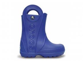 holínky Crocs sea blue