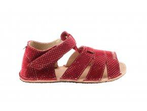 dívší sandály orto Plus
