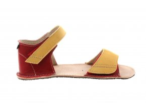 letní barefoot boty