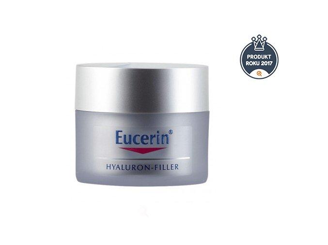 Eucerin Hyaluron Filler noční krém 50 ml produkt roku