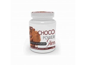 CHOCO POWER SLIM