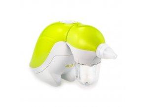 AGU Baby NS19 Nosní odsávačka hlenů elektrická