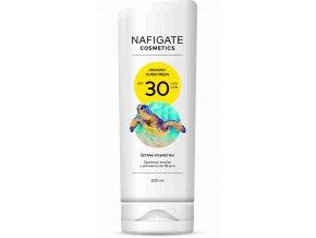 Nafigate Organic Sunscreen SPF30 200 ml