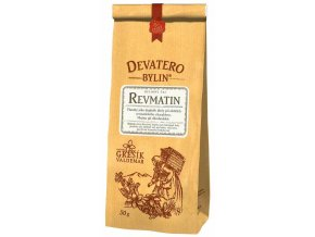 Grešík Revstop (dříve Revmatin) sypaný 50 g Devatero bylin