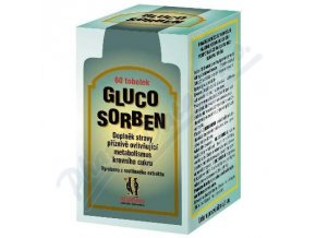 Glucosorben 60 tob.