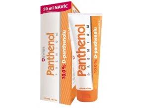 Simply You Panthenol 10% Swiss PREMIUM - tělové mléko 200 ml + 50 ml ZDARMA