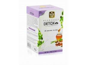 Ajurvédský detoxikační čaj 25x2g