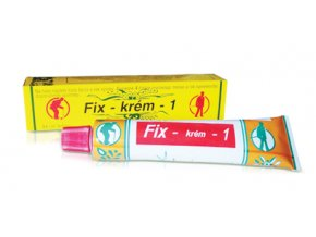 Fix krém-1 84 ml