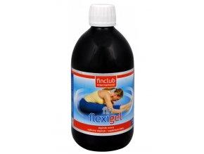 Finclub Fin Flexigel 500 ml