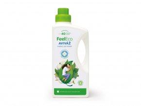 Feel Eco Aviváž s vůní bavlny 1 L