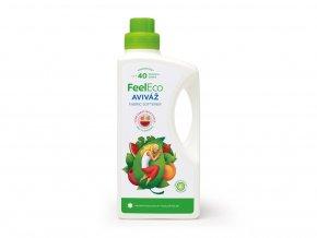 Feel Eco Aviváž s vůní čerstvého ovoce 1 L