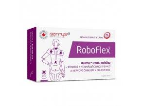 roboflex 30 kapsli