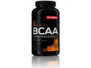 Nutrend Amino BCAA mega strong tabs 150 tbl.