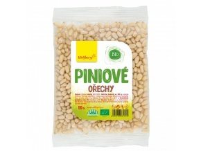 piniove orechy wolfberry bio 50 g