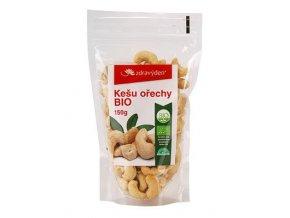 ZdravýDen® BIO Kešu ořechy