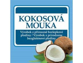 Adveni Kokosová mouka