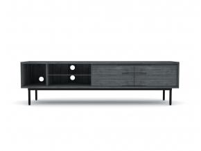prakticky dreveny TV stolik CAPELLA CAP L01 180