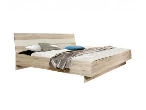 Manželská posteľ VALERIA