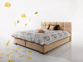 Manželská posteľ Lastra 160