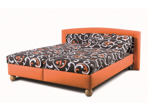 Manželská posteľ Maxrelax