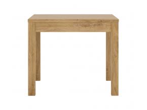 Rozkladací jedálenský stôl SHETLAND TYP 76