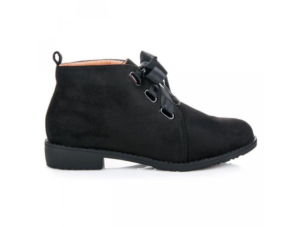 Topánky pre ženy