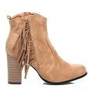Strapcové topánky